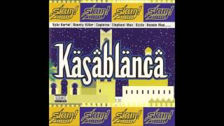 KASABLANCA RIDDIM MIX Pt. 1 (2004)