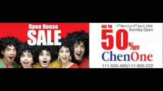 ChenOne OHS