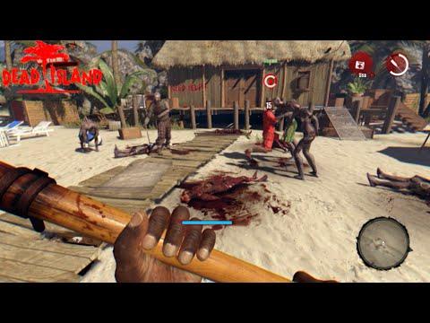 Dead Island Definitive Edition Xbox One Gameplay