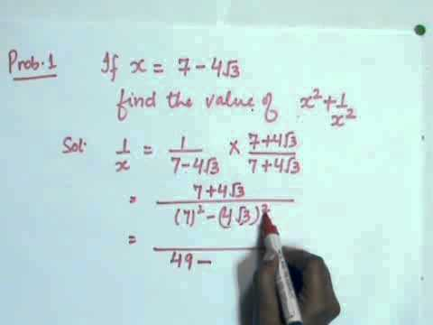NCERT Math Class 9 Study Material Chapter 1 Lesson 12 2 - YouTube