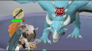 Testing Vorkath in MAX GEAR for 10 Hours