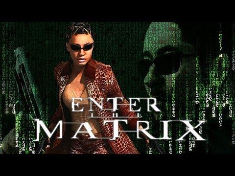 Enter The Matrix Review - Gggmanlives