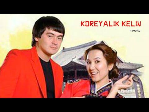 Koreyalik kelin (uzbek kino) | Кореялик келин (узбек кино)