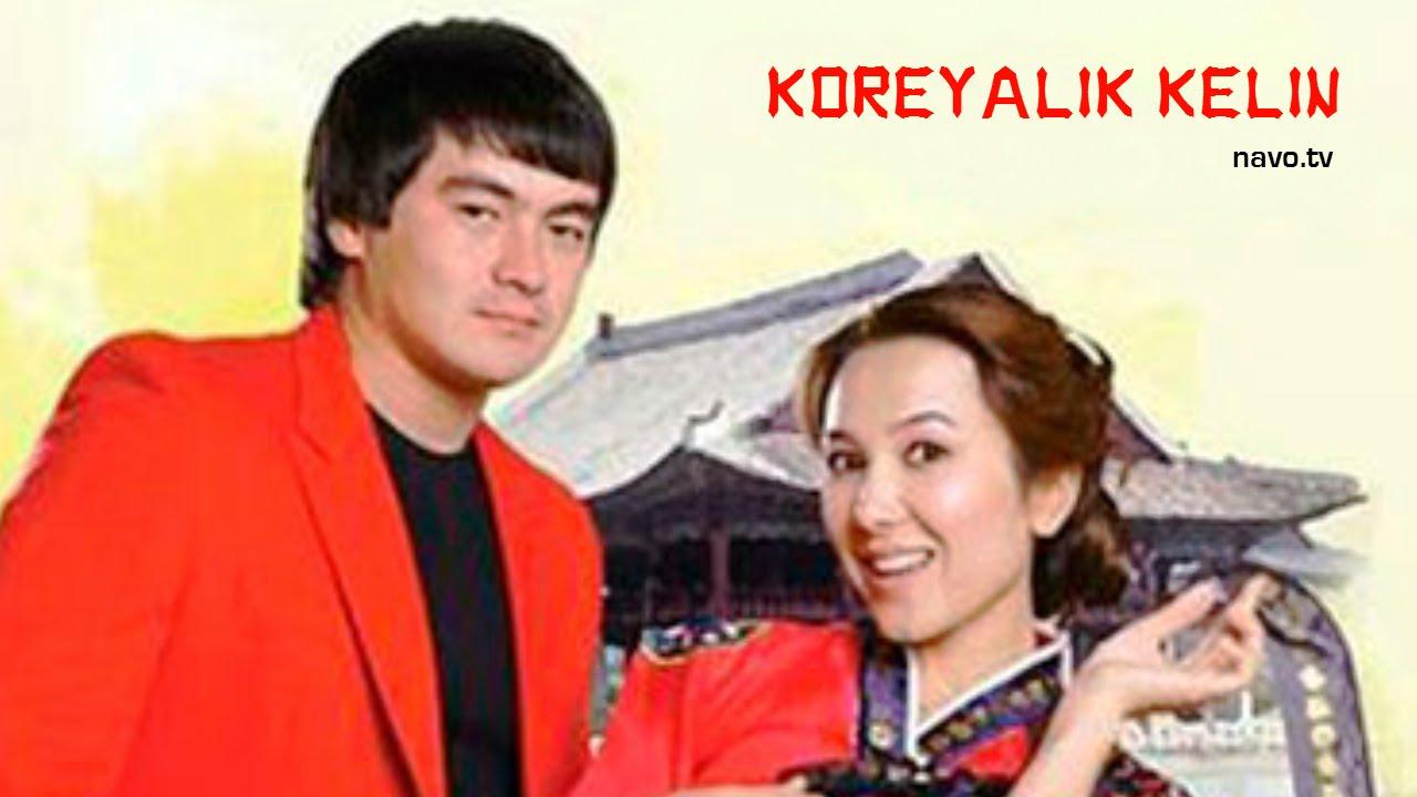 Смотрет узбек кино келин