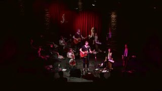 Bernhard Eder feat. Fräulein Hona - Tonight tonight (Smashing Pumpkins)