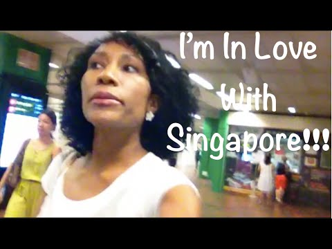 Singapore Why I Love It So Much...