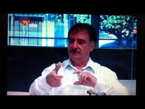 Entrevista TVARA..Bom dia ...