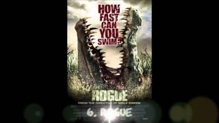 top 13 alligator crocodile movies