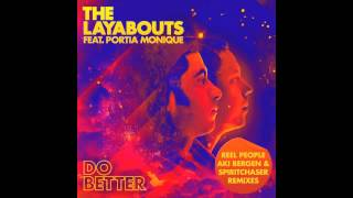 The Layabouts feat. Portia Monique - Do Better (Reel People Vocal Mix)