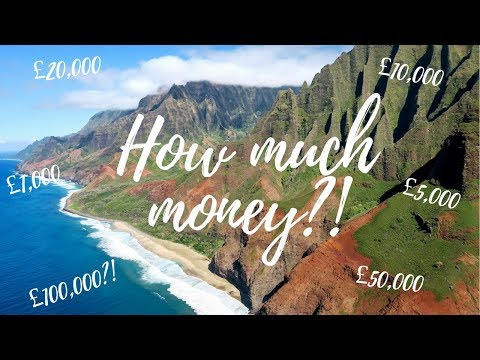 How Much Does It Cost To Travel The World?   My Experience & Advice