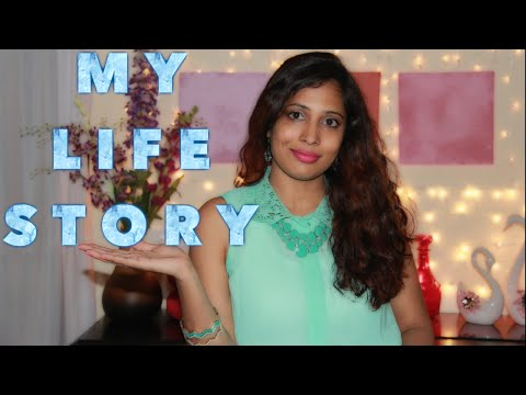My Life Story : Hindi Vlog