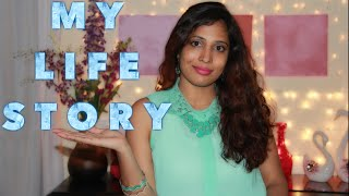 My Life Story : Hindi Vlog