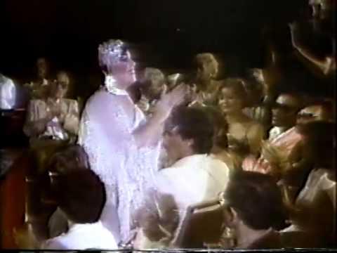 Jaye P.  Morgan in Atlantic City, 1981 Live TV Performance