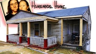 Building Simple Box Columns - Diy Front Porch Home Improvement!