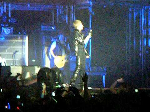 Justin Bieber - never say never newcastle metro radio arena :)