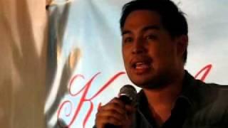Kris Aquino -  My Heart's Journey  - Jed Madela
