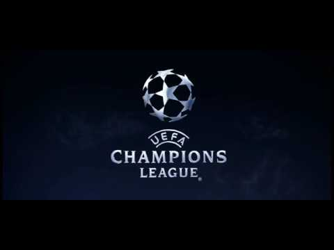 Hino da UEFA Champions League - Áudio Original