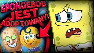 To NIE SĄ RODZICE SpongeBoba! Prawdziwi to.. Spongebob Szokująca Teoria