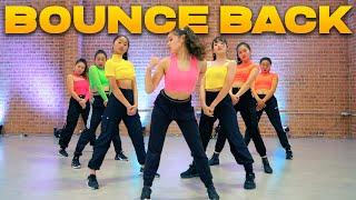 Little Mix - Bounce Back | iMISS CHOREOGRAPHY