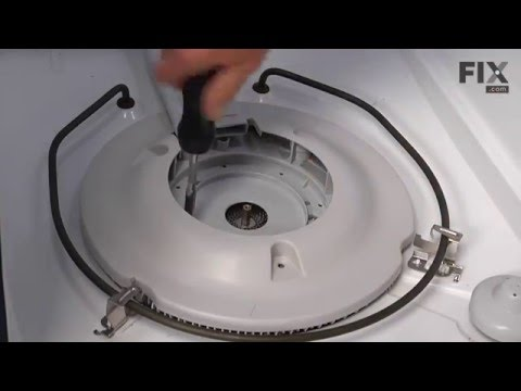 Maytag Dishwasher Repair – How To Replace The Accumulator Filter