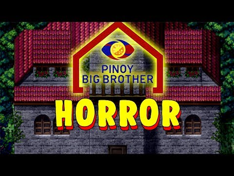 PBB HORROR HOUSE | Pinoy Livestreams Witch's House MV