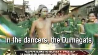 Nakita ng Mundo ang Antipolo (TV & Radio Coverage)