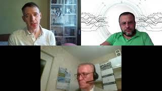 Диалог с представителями ERAchain, первой, реально действующей распределенной базой данных