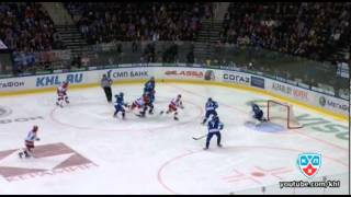 Динамо Минск - ЦСКА 6:5 / Dinamo Minsk - CSKA 6:5
