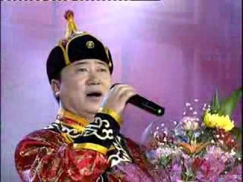 Longsong:Jaahan-Sharga (Inner-Mongolia Singer: Zhagdasrong )