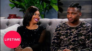 Married at First Sight: Shawniece Is Part of Jephte's Family (S6, E17) | Lifetime