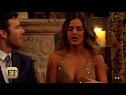 WATCH  'Bachelorette' JoJo Fletcher Gets an 'Awkward' First Kiss in New Preview Clip!