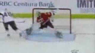 Top 10 Hockey Shootout Goals