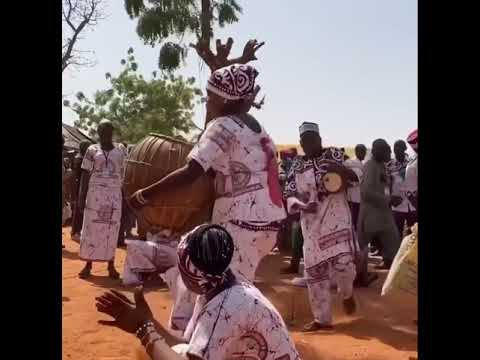 Download Niger 🇳🇪Culture Of Niger Niamey Dance Moves Traditional Movements Niger People West Africa African