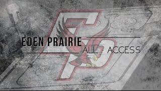 Hockey Day Minnesota: Eden Prairie All-Access