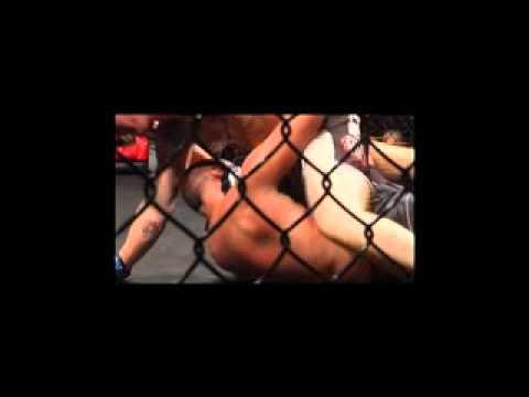 Glory MMA 2 Adam Hollioake vs Joel Millar