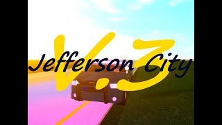 Jefferson City Fire Dept v. 3! [Roblox streaming]