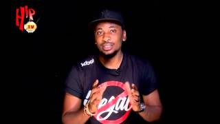 """WHAT MADE ME FEATURE OLAMIDE"" - PEPENAZI"