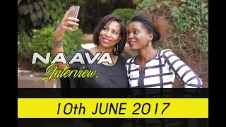 HAVING MY CHILD AT 18 - NAAVA GREY ON CELEB SELECT WITH CRYSTAL [ JUNE 10th 2017]