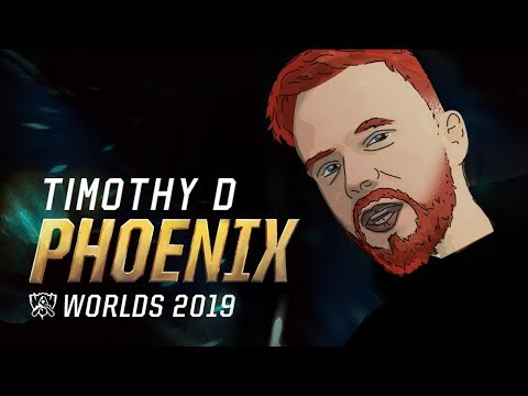 Timothy D - Phoenix - 2019