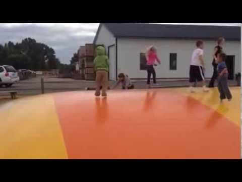 Kangaroo Jumper