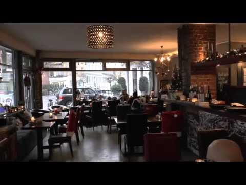 Traumzeit   Restaurant - Bistro - Café, Hamburg