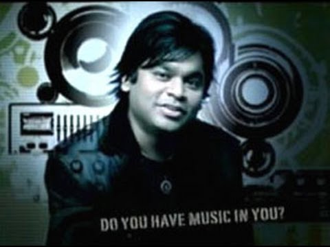 28 Non stop Remix of AR RAHMAN Part1