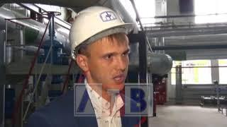 Маргарита Халтурина - оператор котельных установок