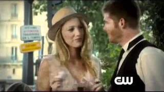 Gossip Girl Season 4 Trailer (High Quality)