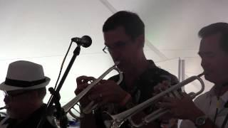 New Brass Express (2013) - Roseanne Polka