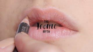 HOW TO: THE ICONIC MYTH I M·A·C LIPS LIPS LIPS