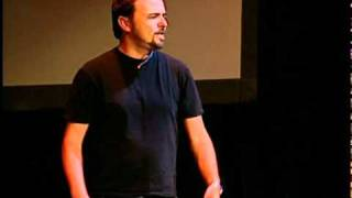 TEDxOakville - Scott Stratten - Keep Going Until We Stop