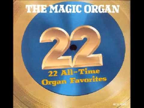 The Magic Organ : Beer Barrel Polka