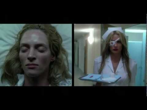 Kill Bill - Whistle Song -  Twisted Nerve