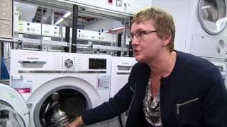 Серкеты разработки программ стирки в стиральных машинах Siemens(Узнайте, почему для стирки шерстяных вещей нужно больше воды, чем для хлопка, и другие тонкости разработок..., 2016-06-17T07:11:32.000Z)